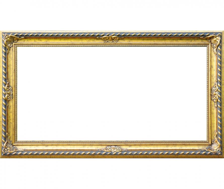 Wspaniały Ramy do obrazów i listwy ozdobne - Euro-rama PY09